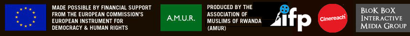 European Instrument for Democracy & Human Rights and The Association of Muslims of Rwanda